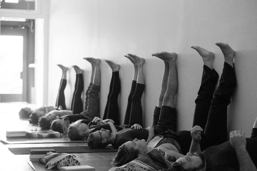 PYP Yoga