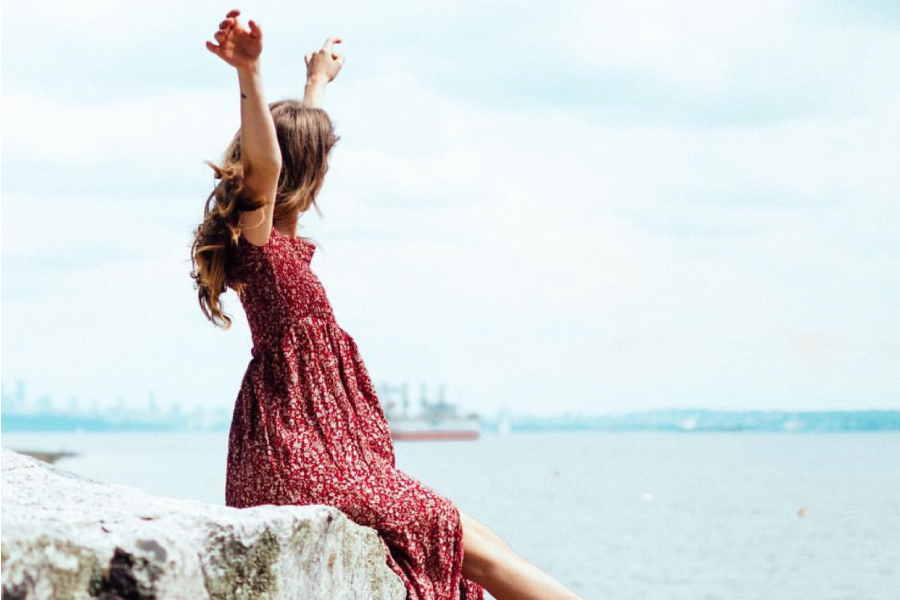 Travel-girl