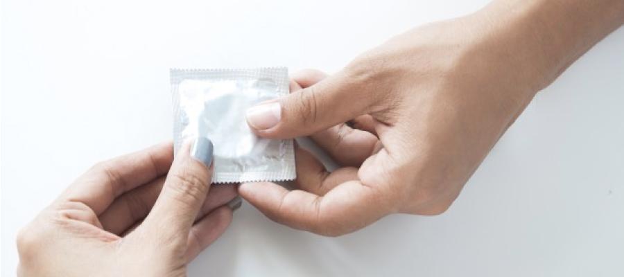 Male-Condoms